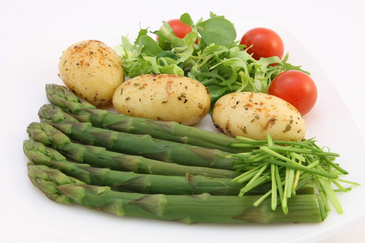 Растителни храни богати на протеини