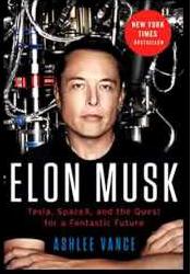 A história da Elon Musk - o gênio que criou PayPal, Tesla Motors e SpaceX
