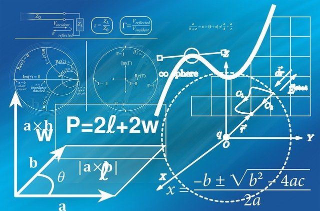 Математиката управлява живота