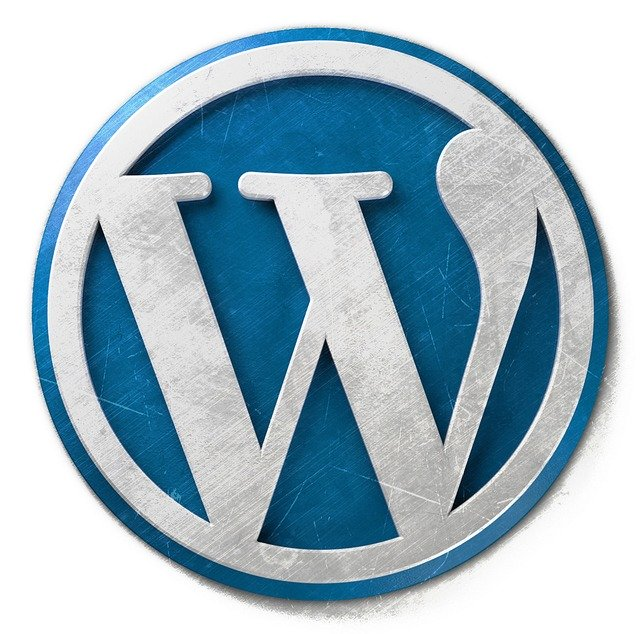 Application Data Structure – WordPress